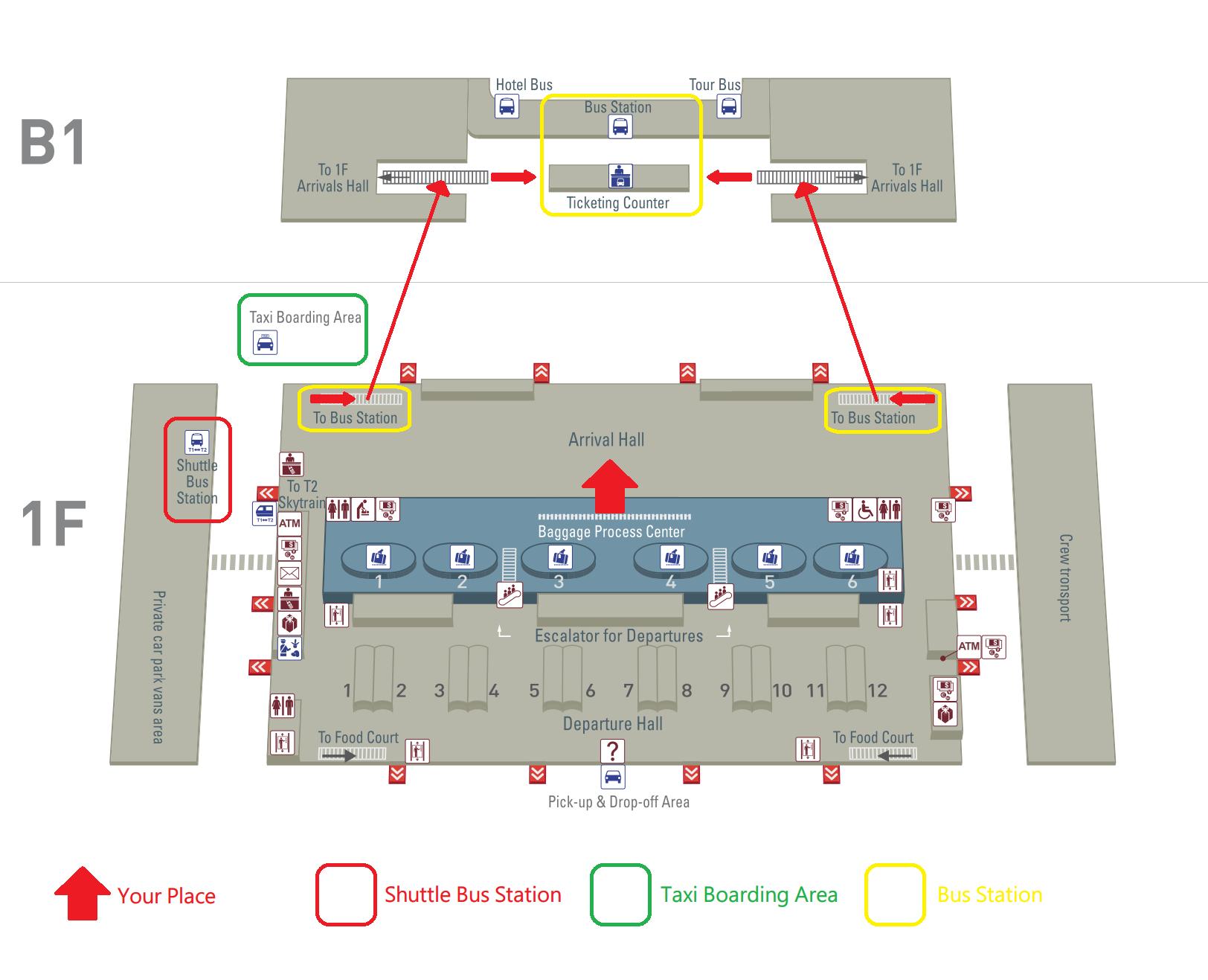 Photo Bus Terminal Floor Plan Design Images 100 Bus
